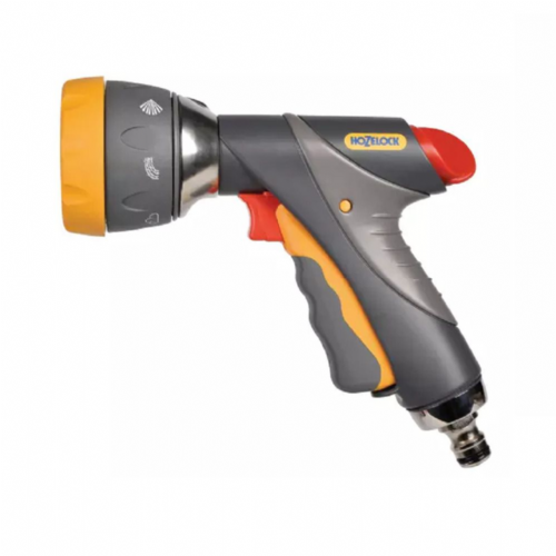 Hozelock 2694 7 Pattern Multi Spray Gun Pro